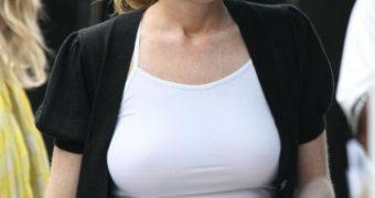 Lindsay Lohan II
