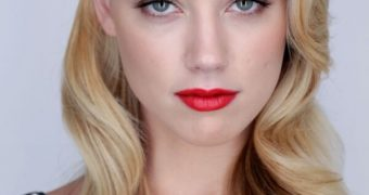 Amber Heard, Texan Hottie