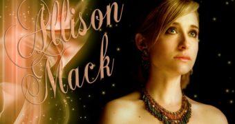 Allison Mack - Sex Cult Mistress