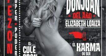 Elizabeth Loaiza - Colombian Model - Part Time Esc