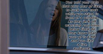 Jennifer Love Hewitt Bi Captions