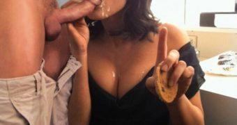 Olivia Munn Porn Captions