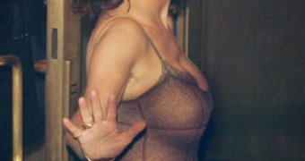 Susan Sarandon Xray edits