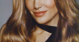 Jennifer Lopez Spunk Tribute