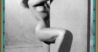 Betty Page XIII