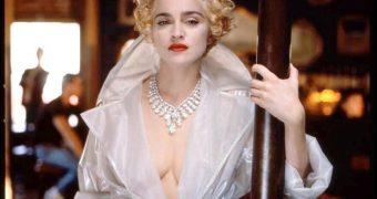 Madonna hotlove