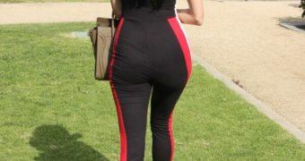 Blanca Blanco Ass - Pants