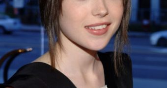 Ellen Page for no limits abuse and degradation.