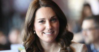 Kate Middleton. Tbc...