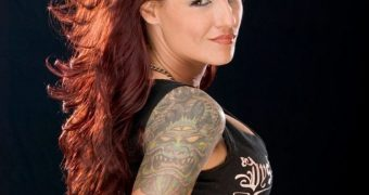 WWE Lita sexy pictures