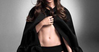 Dyke Celeb Ellen Page