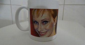 andrea sawatzki piss tasse
