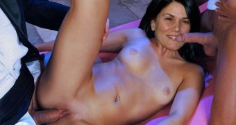 Linda Fiorentino Very Cum Like Sexy