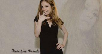 Josefine Preuss