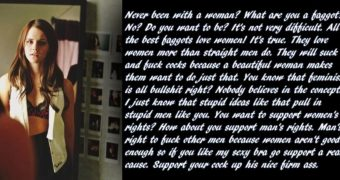 Emma Watson Bi Encouragement