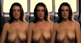 The Perfect Tits Of Melanie Lynskey