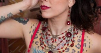 Danielle Colby - American Pickers Hot Mama
