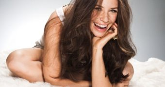 Evangeline Lilly Photoshoot