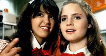Phoebe Cates - Fast Times at Ridgemot High