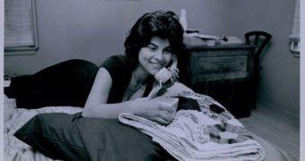 Adrienne Barbeau Woman of My Dreams