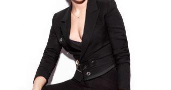 Scarlett Johansson photoshoot