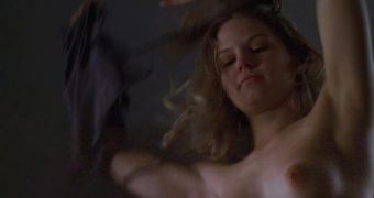 Jennifer Morrison in Urban Legends Final Cut