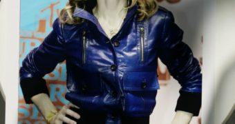 Cumtribute Madonna