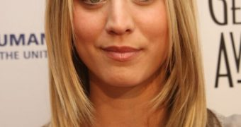 What would you do to Kaley Cuoco?