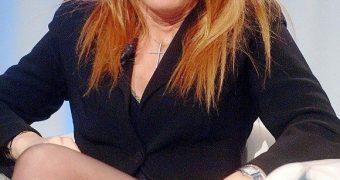 Michela Vittoria Brambilla - sexy Italian politician (nn)