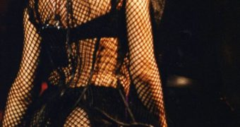 Kylie Minogue Best Ass