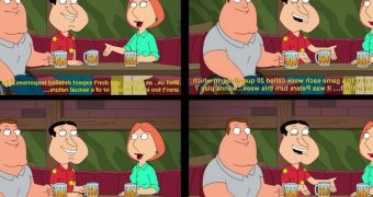 Lois Griffin tales of a Horny Housewife