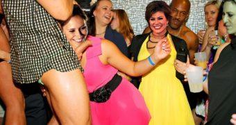 Celebrities at Killing Kittens sex parties.