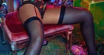 Rihanna ll