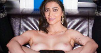 Bollywood Fake: Shirya Saran