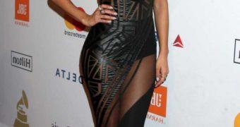 Nicole Scherzinger Hot Pics