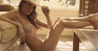 Kayla Garvin Playboy