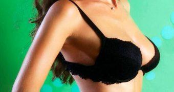 Cristina de Pin Italian Nude