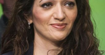 Tasmina Ahmed-Sheikh SNP MP