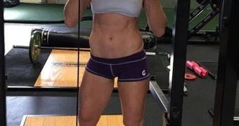 Sexy Holly Holm