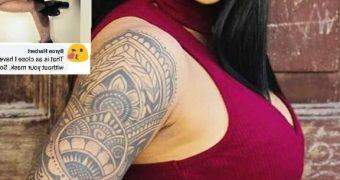 Lucha Libre Babes: Keyra, La Hiedra, Lady Shani + Other