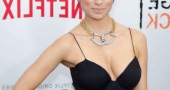 Diane Guerrero - Daddy got blackmailed