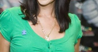Catherine Bell to fap