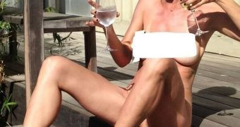 catherine bell leaked, censored pics