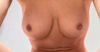 Swiss Conceptual Performance Artist Milo Moire. Sexy Body