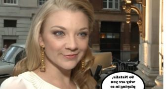 Natalie dormer interview