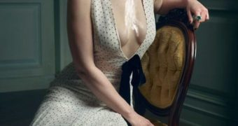 Emilia jizzed (fake)