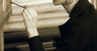 Vintage - Frida Kahlo