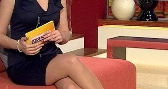 Karen Heinrichs Feet No Nude