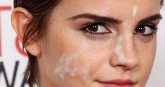 Emma Watson Facials