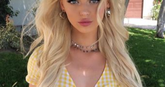 Loren Gray - hypersexualized Teenager - Chavs
